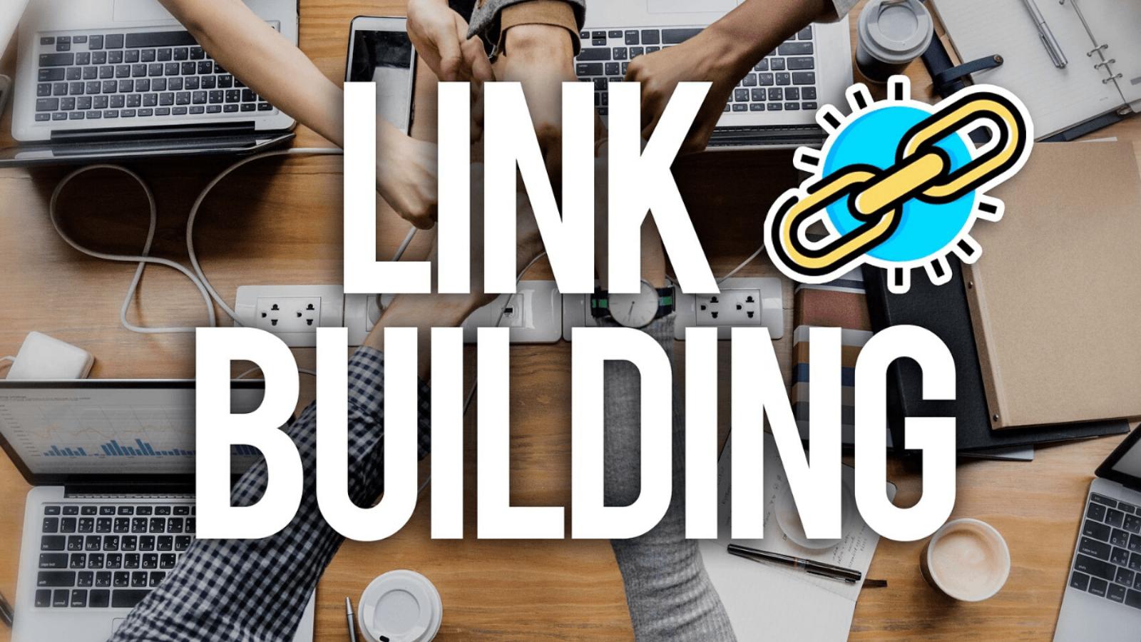 Link Building mit VulpesLux